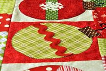 Christmas Projects / Under Construction / by Susan Stetz
