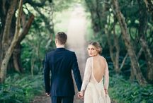 Styled shoot: Forest