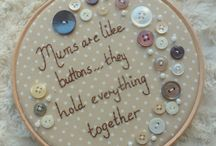 Embroidery / by Jeni Zeller