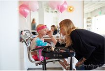 Make-A-Wish Orange County and the Inland Empire Photo Sessions