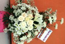 TOKO BUNG SURABAYA KAYOON / Toko aneka rangakaian karangan bunga di surabaya yang menyediakan bunga ucapan wedding, ucapan duka, ucapan ulang tahun, ucapan sukses, dll.