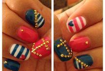 Nailed It!! / Cute nails!