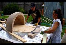 building a pizza oven direc