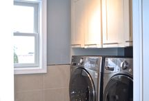 Laundry room, PA, U.S.A. 2013