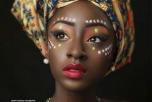Afrikai stílus/African style