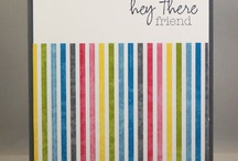 Cards for Friends / Handmade cards for friends / by Jessica Taylor