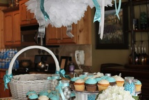 Sister's bridal shower / May 9, 2014 / by Sam Bell
