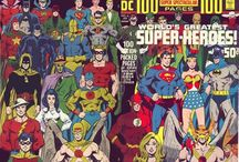 DC 100 PAGE SUPER-SPECTACULARS