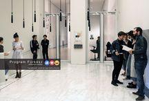 view/ers - Jianan Qu performansza a Ludwig Múzeumban / view/ers - Jianan Qu performansza a Ludwig Múzeumban Bemutató: 2017. október 13., 14. Helyszín: Ludwig Múzeum, Kiállítótér, 3. emelet