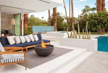 Brown Jordan Fires Ideas / Our collection of innovative outdoor fires offer the ultimate in freedom and flexibility. Choose a style that fits your outdoor setting, a size that makes the most sense, a finish that complements your furniture and a fuel source that best suits your needs. https://brownjordanfires.com/inspiration/