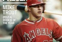 Angel's Baseball