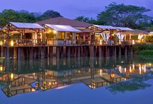 2014 Close To My Heart Incentive Trip Costa Rica All Inclusive.