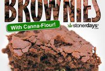 Edibles Medicinale Cannabis