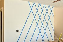 Accent walls