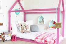 Addison's bedroom
