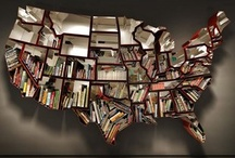 My Library / Bookworm? How about Book-DRAGON? / by Savannah Guernsey