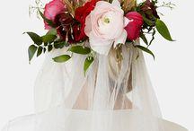 Bridal boudoir! / by Purple Tree Photography