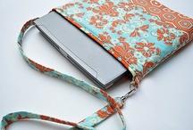Bags / by Jo-Ann Gordon