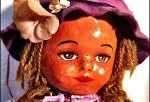 Martinke's Dolls / Dolls I made