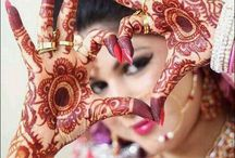 Best Bridal Mehndi Artist