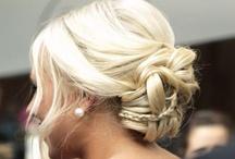 hairstyles  / by Danielle Warren