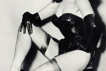 Bettie Page / The ultimate pin up girl / by D ...