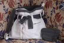 tašky a kabelky / šité