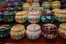 Hungarian crafts/souvenirs