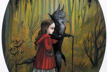 INSPIRE - Fairytales