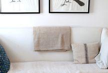 home decor / by Mandy Wichert