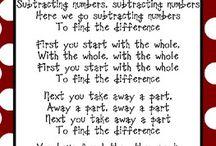 Math- Subtraction