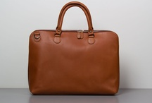 Our Bag Collection / by Matthijs Tielman