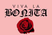 latina(mexican) inspiration