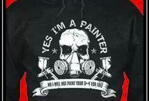 Hoodies / T Shirts