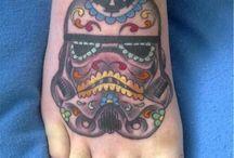 Neat Tattoos / by Knit Craze