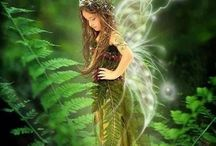 Magic Of Fairies
