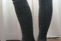crochet / by Celina Gonzalez