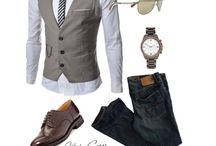 Style / Luxury and style in menswear