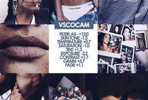 VSCO INSPIRATION