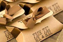 Mariage : cadeau invités