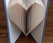 book fold