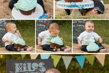Olivia first birthday ideas