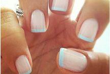 Nails / by Anushree Agarwal