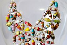 Paper bead ideas