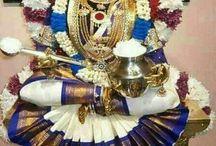 varamahalakshmi decoration