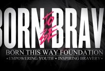 Born This Way Foundation