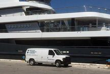 Yacht Carpet News & Events / News and events from the world of yacht carpet cleaning.