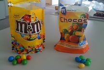Vergelijkend warenonderzoek / Welk producten vergelijk jij?
