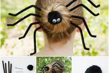תחפושת עכבישה