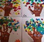 activités enfants - automne